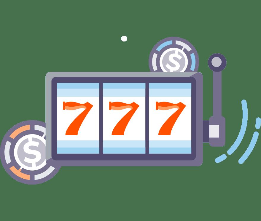 Játsszon Nyerőgépek Online - a 112 legjobban fizető Online Casino 2021