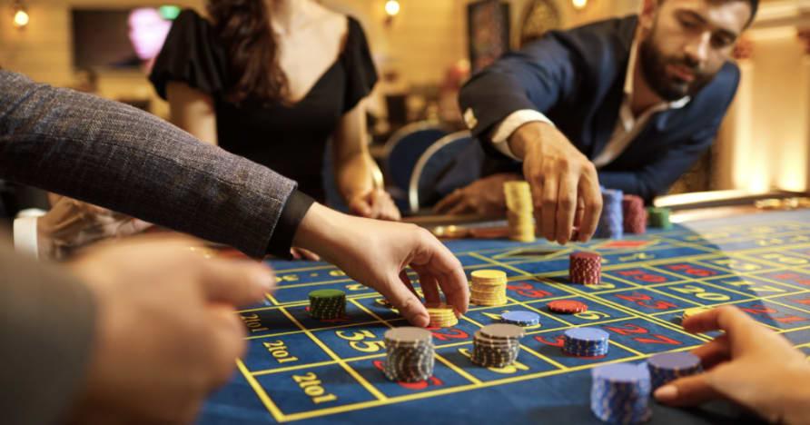 A szerencsejátékos mesterré válás lépései