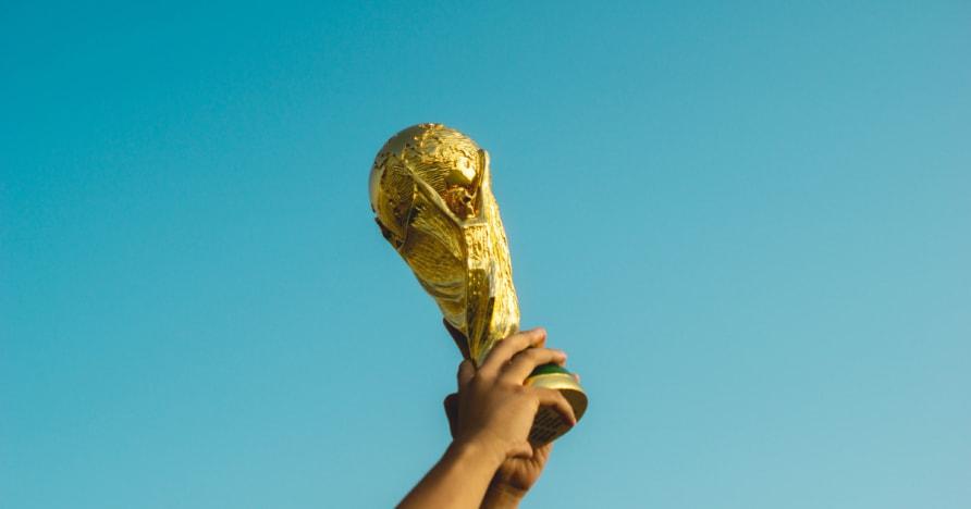 Hogy a foci világbajnokság érintő Makaó szerencsejáték Stocks