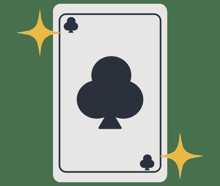 Játsszon Three Card Poker Online - a 34 legjobban fizető Online Kaszinó 2021