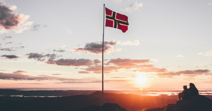 Kripto kaszinók veszik át a szerencsejátékot Norvégiában
