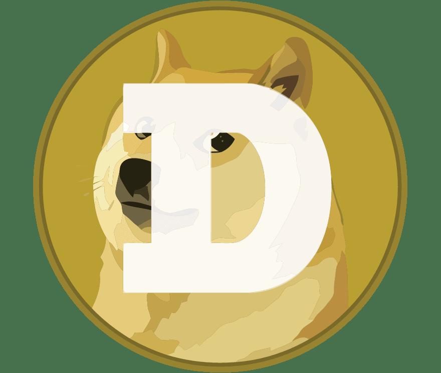 Top 17 Dogecoin Online Casinos 2021 -Low Fee Deposits