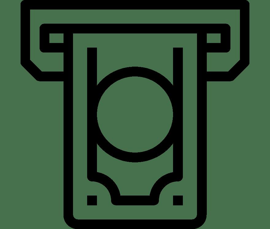 Top 1 ATM Online Kaszinós 2021 -Low Fee Deposits