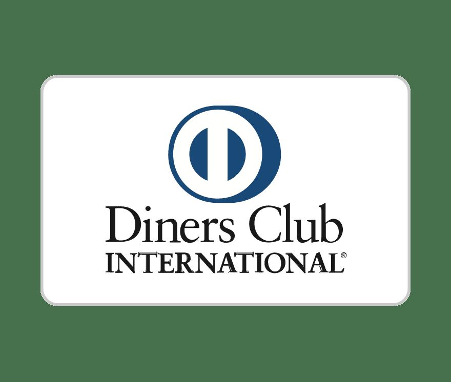 Top 6 Diners Club International Online Kaszinós 2021 -Low Fee Deposits