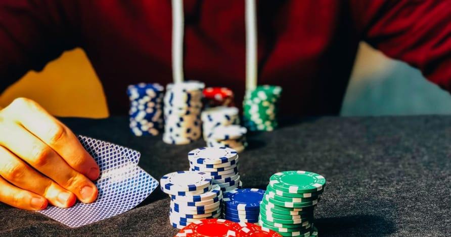 Online kaszinó játékok, amelyek a legjobb nyereményszorzókat kínálják