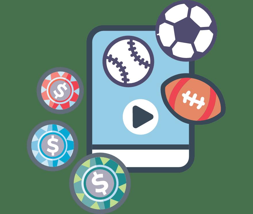 Játsszon Online fogadás Online - a 15 legjobban fizető Online Casino 2021