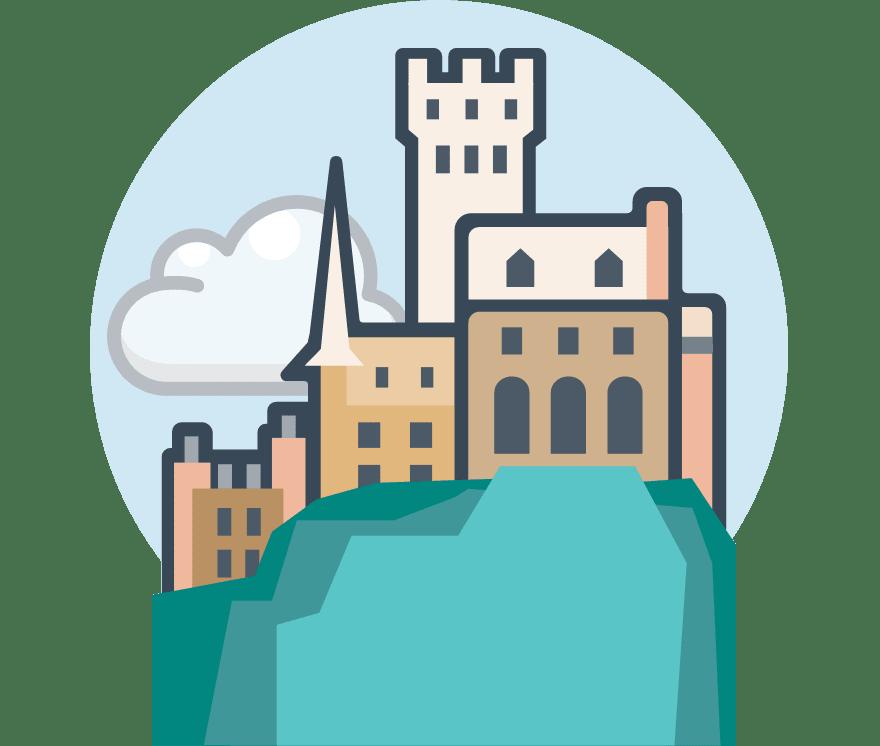 A 10 legjobb Online Kaszinó, Liechtenstein 2021