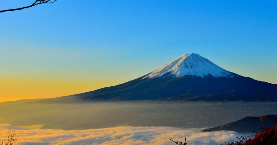 Japán úgy Forrásadók származó Külföldiek nyereségek