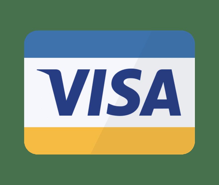 Top 115 Visa Online kaszinós 2021 -Low Fee Deposits