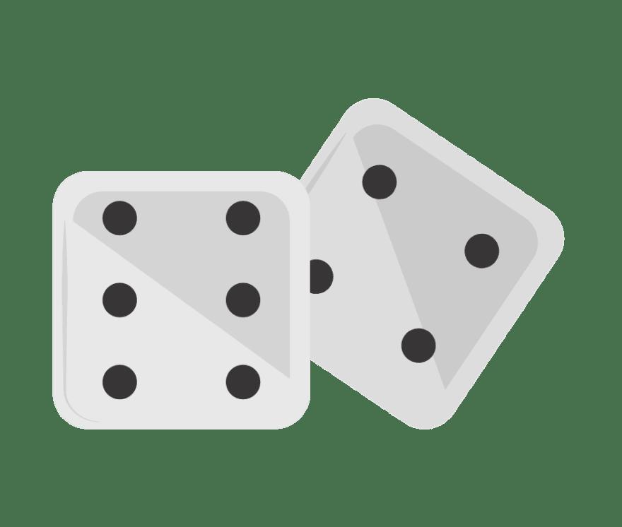 Játsszon Sic Bo Online - a 41 legjobban fizető Online kaszinó 2021