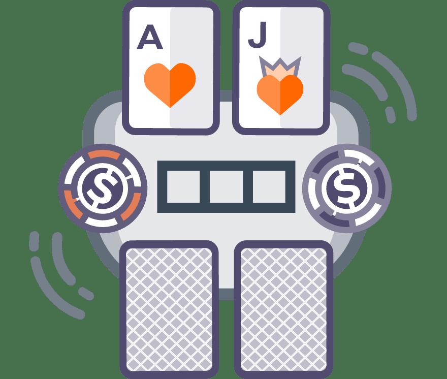 Játsszon Kaszinó Hold'em Online - a 32 legjobban fizető Online Casino 2021