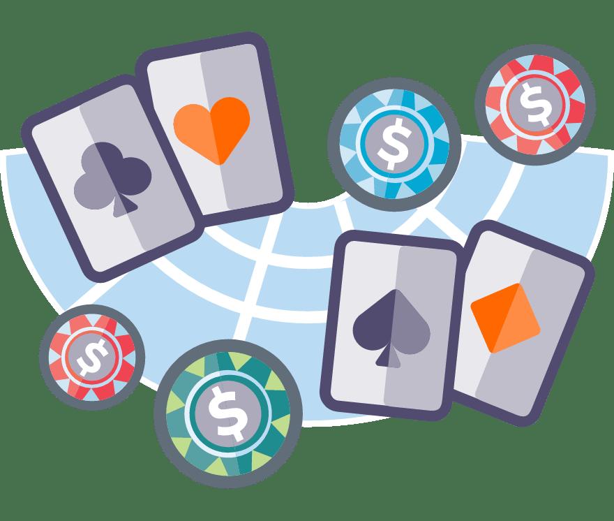 Játsszon Mini bakkara Online - a 14 legjobban fizető Online Casino 2021