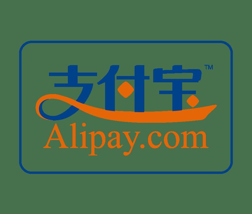 Top  Ali Pay Online Casinos 2021 -Low Fee Deposits