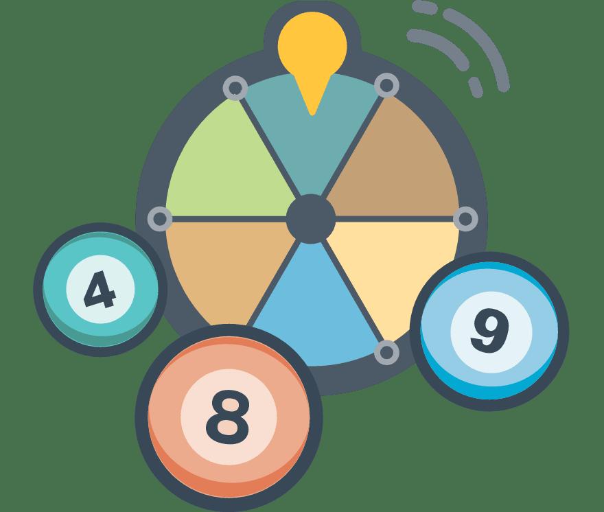 Játsszon Lottó Online - a 11 legjobban fizető Online Casino 2021