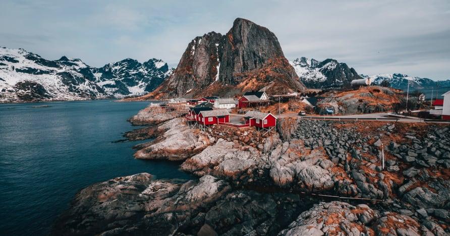 Online szerencsejáték Norvégiában