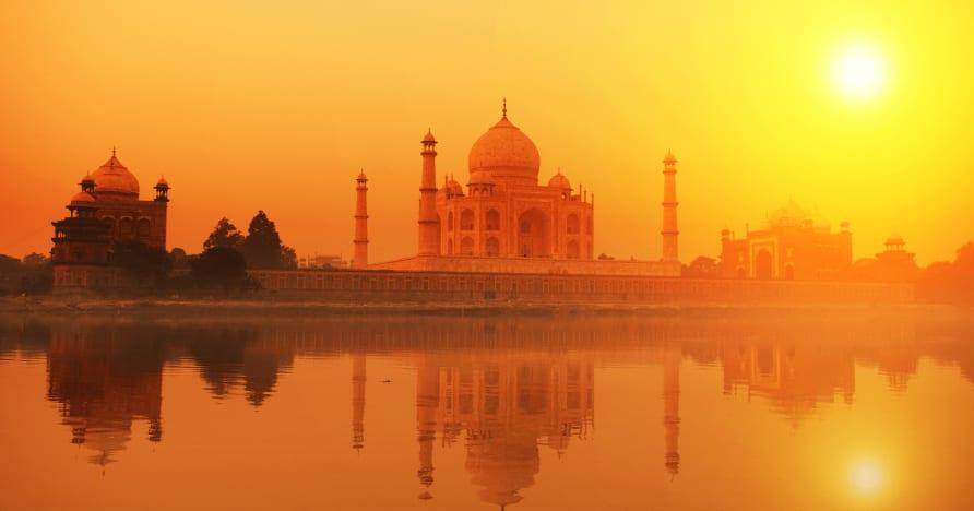 Az indiai online kaszinók törvényessége