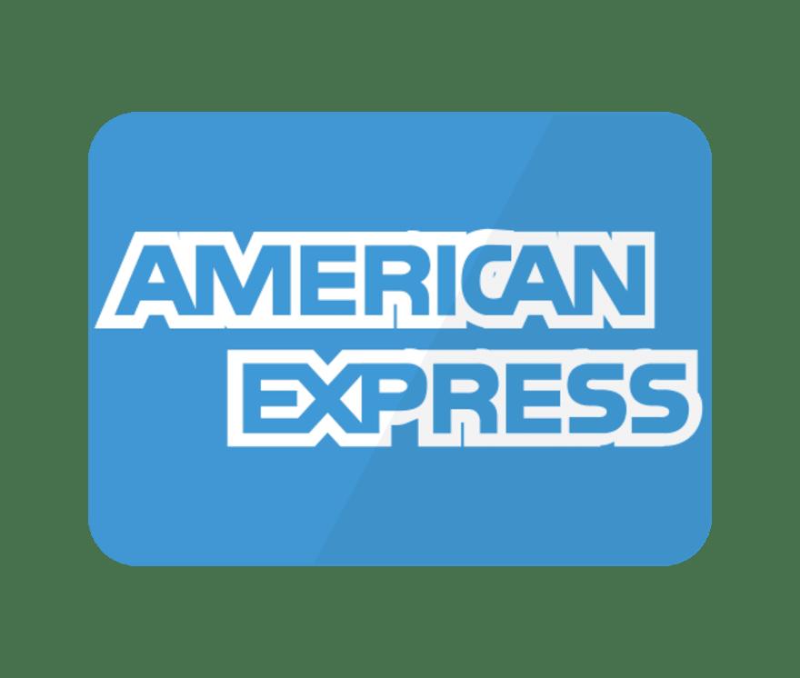 Top 10 American Express Online kaszinós 2021 -Low Fee Deposits