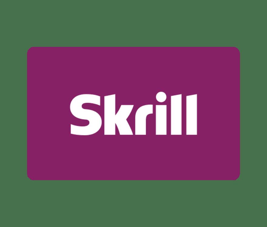 Top 99 Skrill Online Casinos 2021 -Low Fee Deposits