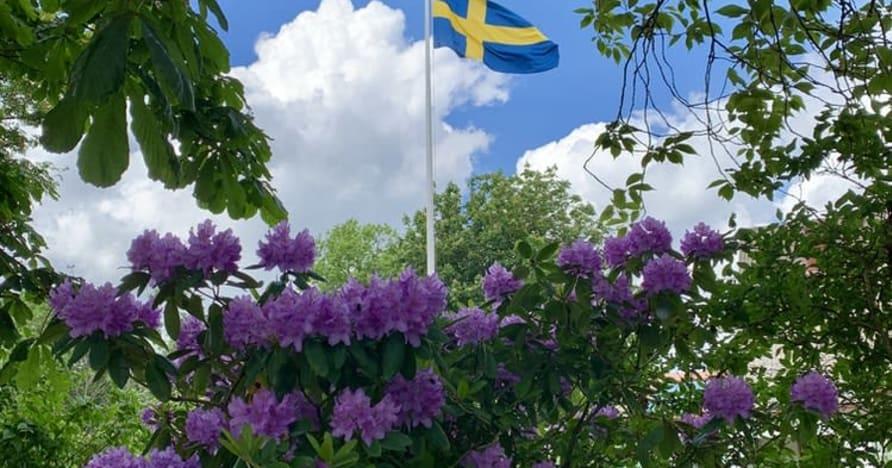 Miért népszerű ma az online szerencsejáték Svédországban?