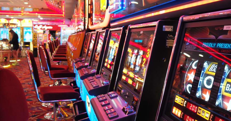 Online kaszinó játék: népszerűbb, mint valaha