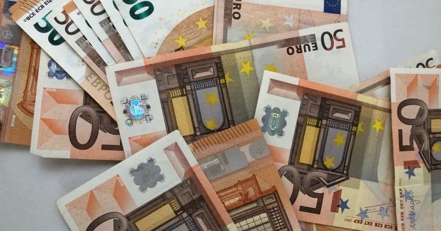 Hogyan duplázza meg a szerencsejáték bankrollját kevesebb mint két hét alatt