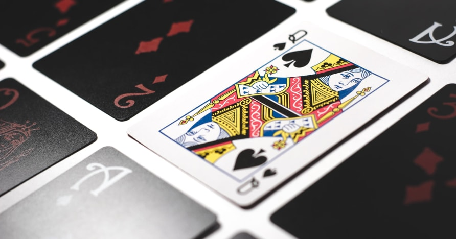 Erre van szükség az online póker stratégia létrehozásához