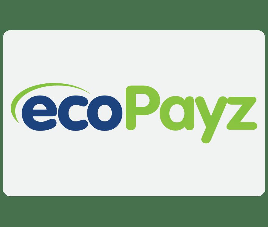 Top 79 EcoPayz Online Kaszinós 2021 -Low Fee Deposits