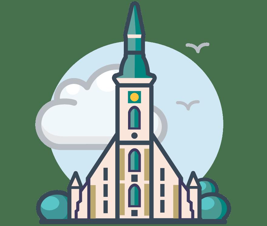 A 15 legjobb Online Casino, Szlovákia 2021