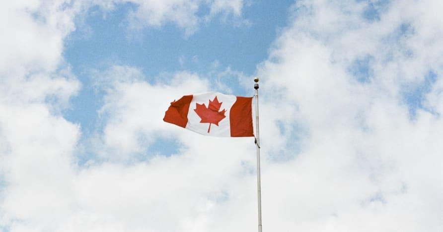 Szerencsejáték Kanadában: A változás a levegőben van
