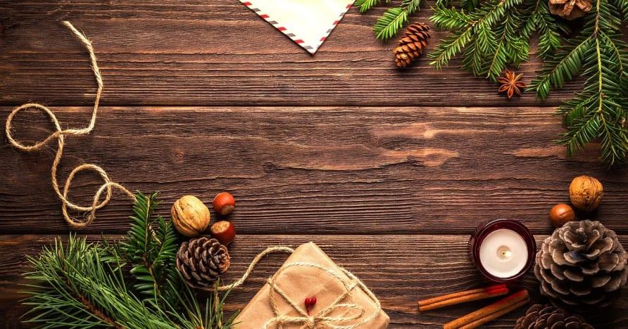 Yggdrasil karácsonyi játékai