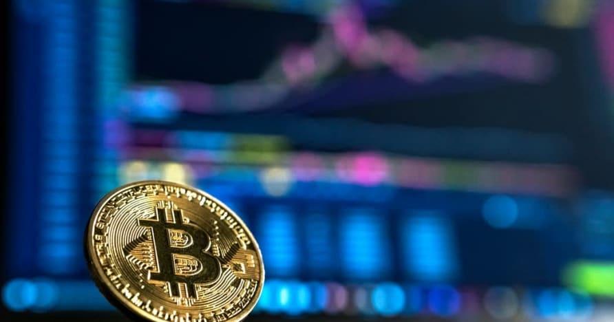 Bitcoin 2021 Outlook és hatása az online szerencsejátékra