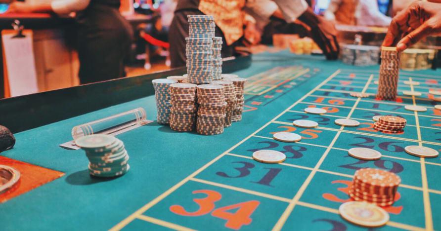 5 legnépszerűbb kaszinó játék
