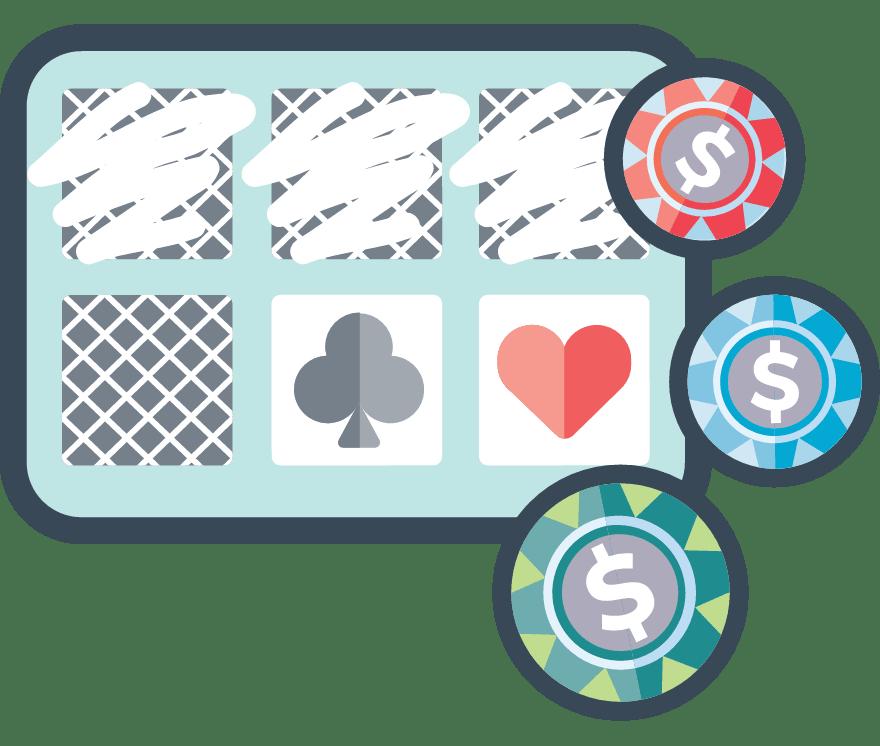 Játsszon Kaparós sorsjegyek Online - a 36 legjobban fizető Online Casino 2021