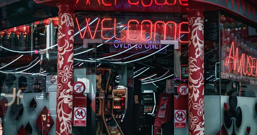 Booming Gaming: Online kaszinójáték-szolgáltató osztályú