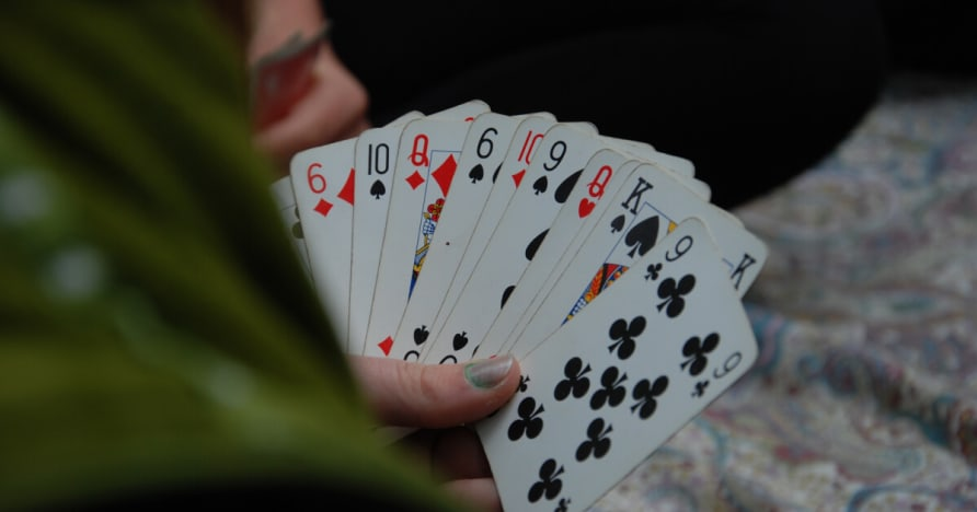 Miért emberek Gamble