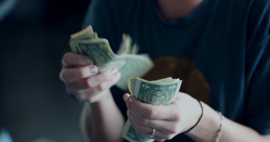 Hogyan trükközhetnek a kaszinók a játékosok több pénzre?