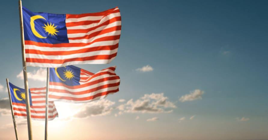 Az online szerencsejáték növekedése Malajziában