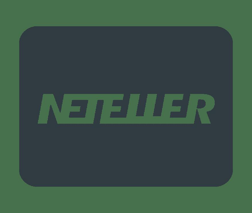 Top 103 Neteller Online kaszinós 2021 -Low Fee Deposits
