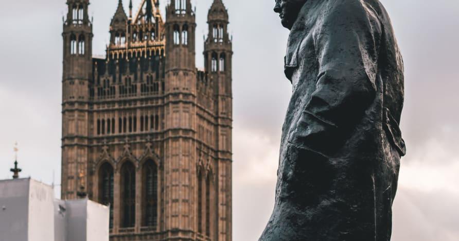 Új online kaszinó szabályok az Egyesült Királyság piacára lépnek, mint a Reform Looms - vázolták fel a főbb aggályokat