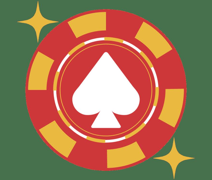 Játsszon Texas Holdem Online - a 21 legjobban fizető Online kaszinó 2021