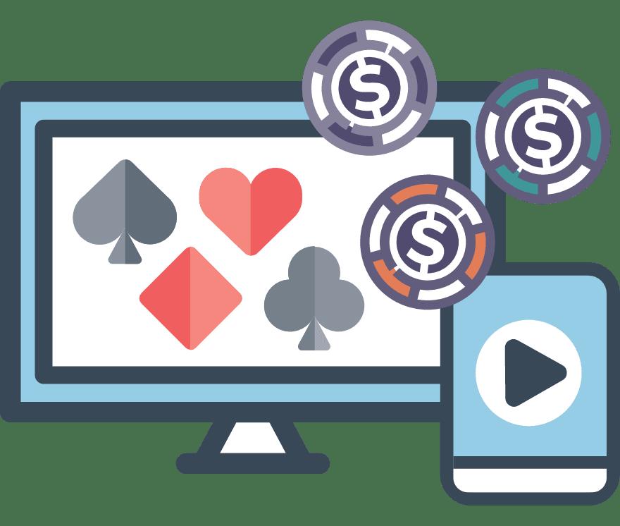 Játsszon Videópóker Online - a 54 legjobban fizető Online Casino 2021