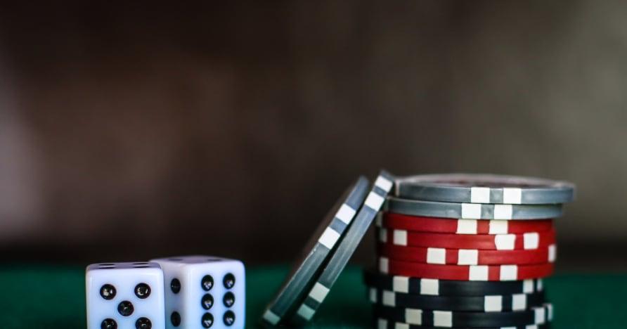 A valós idejű játék hangsúlyozza az online kaszinók megjelenését