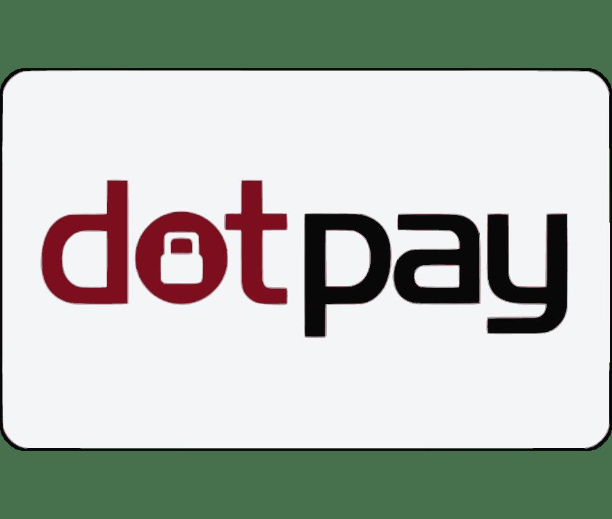 Top 2 dotpay Online Kaszinós 2021 -Low Fee Deposits