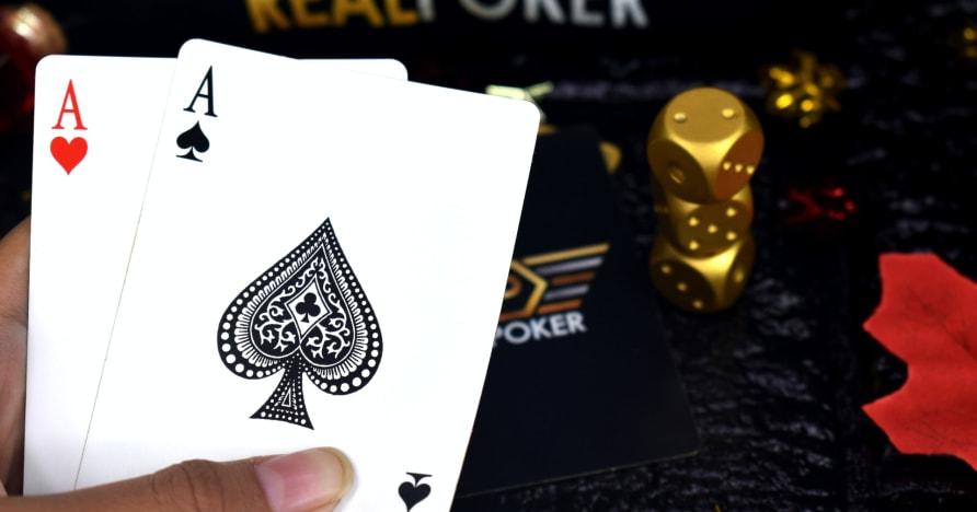Pókerezés - A legjobb stratégia és tippek a méretezéshez