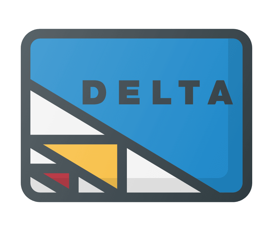 Top  Delta Online Casinos 2021 -Low Fee Deposits