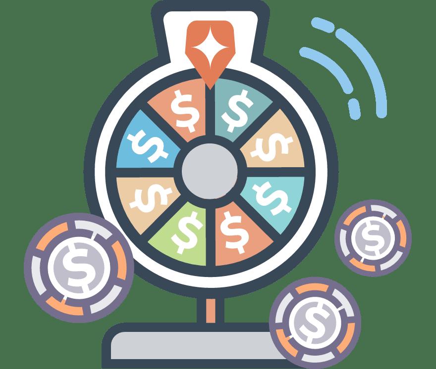 Játsszon Dream Catcher Online - a 19 legjobban fizető Online Casino 2021