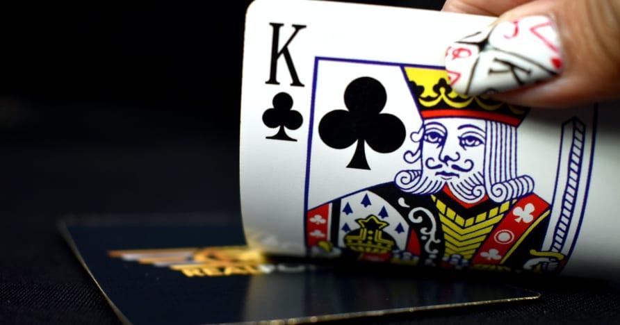 Különböző típusú szerencsejátékosok