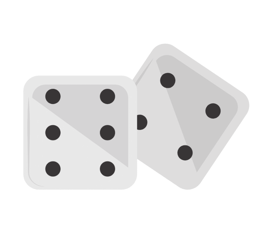 Játsszon Craps Online - a 30 legjobban fizető Online kaszinó 2021