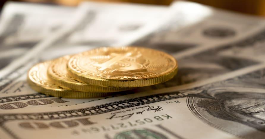 Múmia arany kaszinó áttekintése