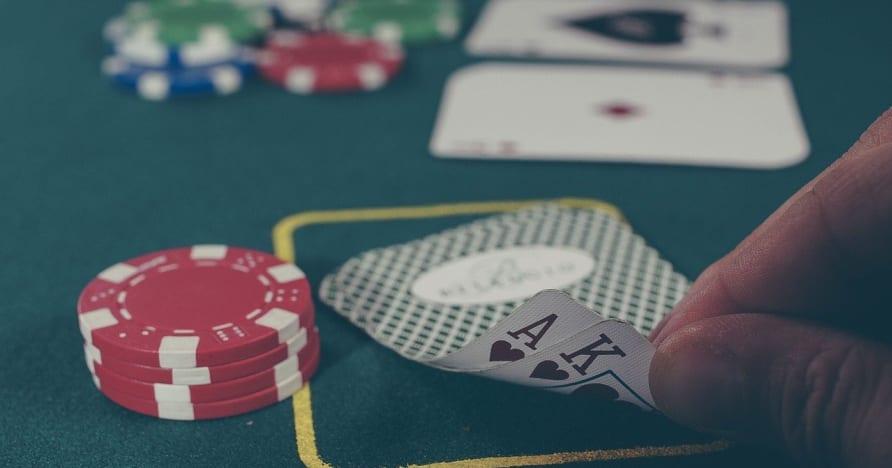 Online póker - alapismeretek
